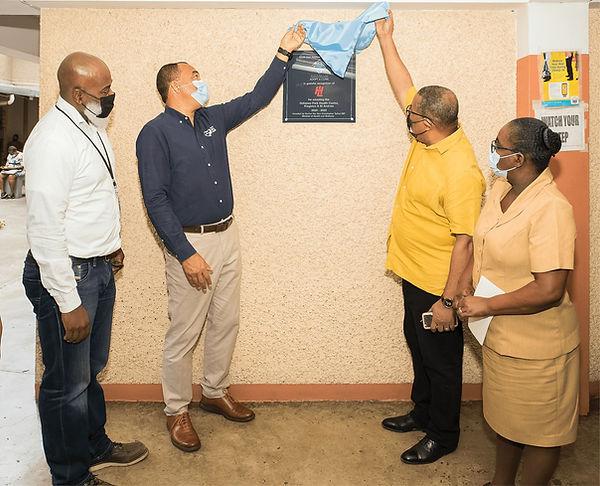 Duhaney Park Health Centre Adopt-A-Clinic
