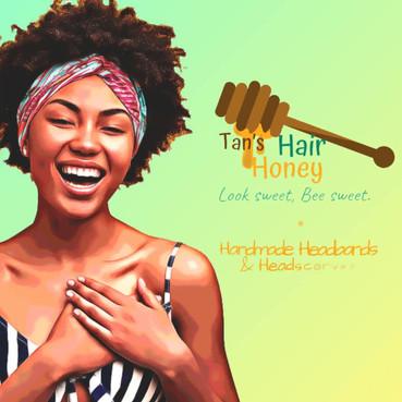 Hair Honey Hive