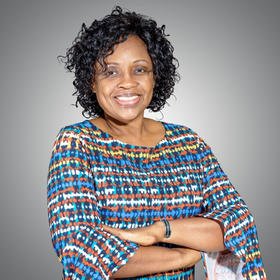 Ms. Pauline Roberts