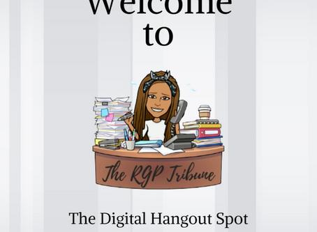 Introducing: The RGP Tribune Blog