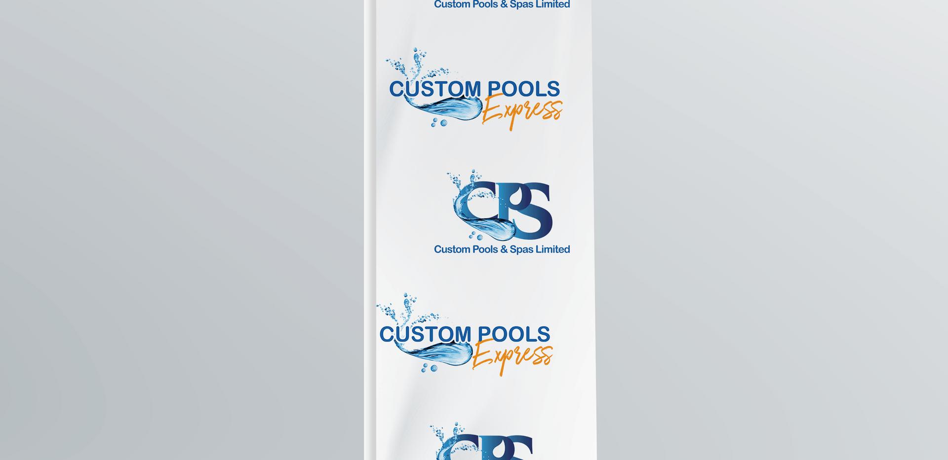 Custom Pools & Spas Ltd
