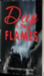 Deep in the Flames by Wynter Aiken