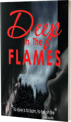 Deep in the Flames by Wynter Aiken