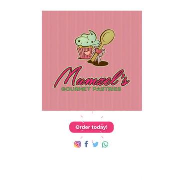 Mumzel's Gourmet Pastries