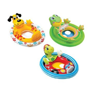Intex Baby Floats
