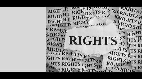 Customer rights