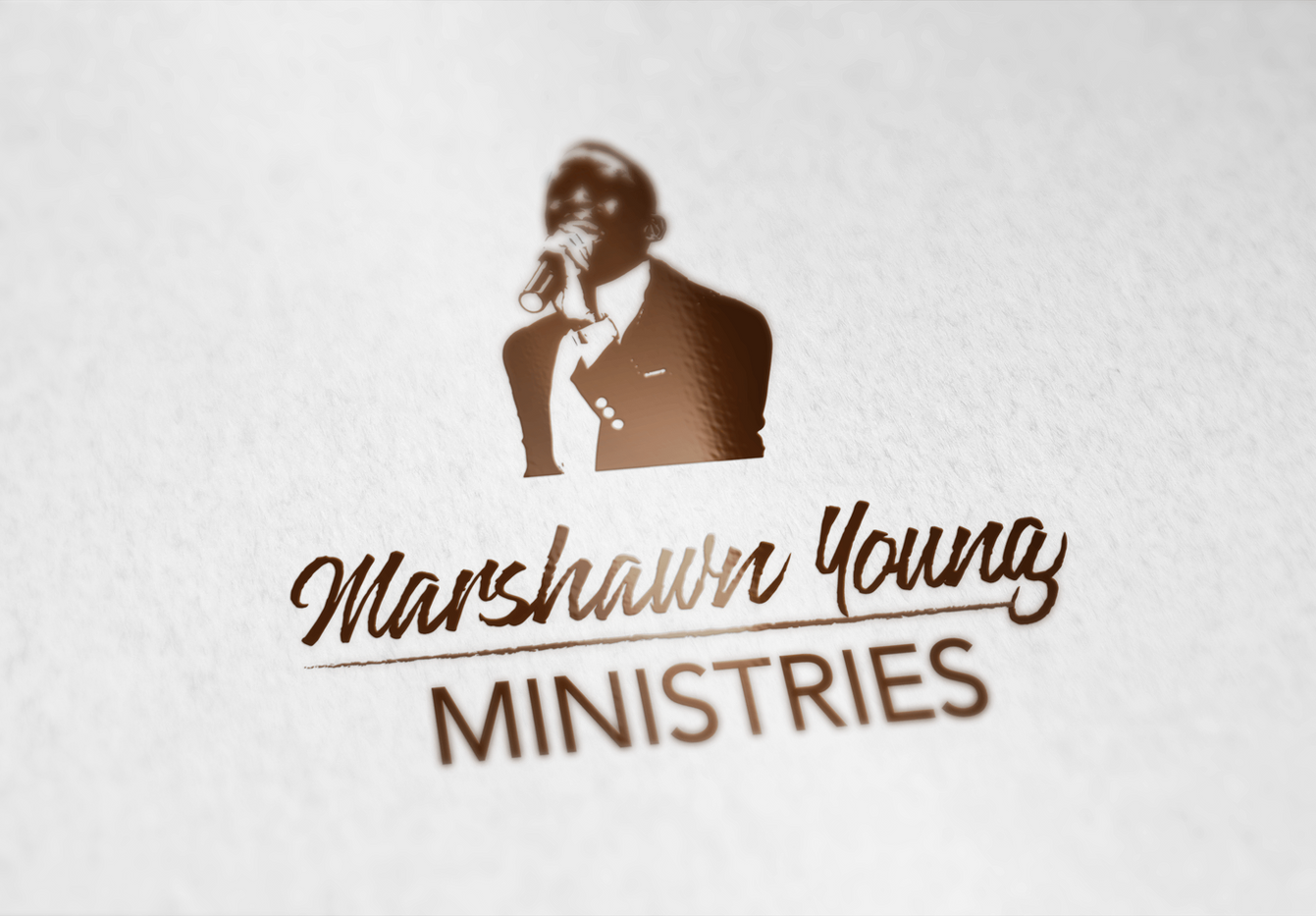 Marshawn Young Ministries