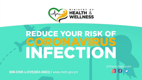 MOH - How to Reduce Your Risk of Coronavirus Infection (Official Video)