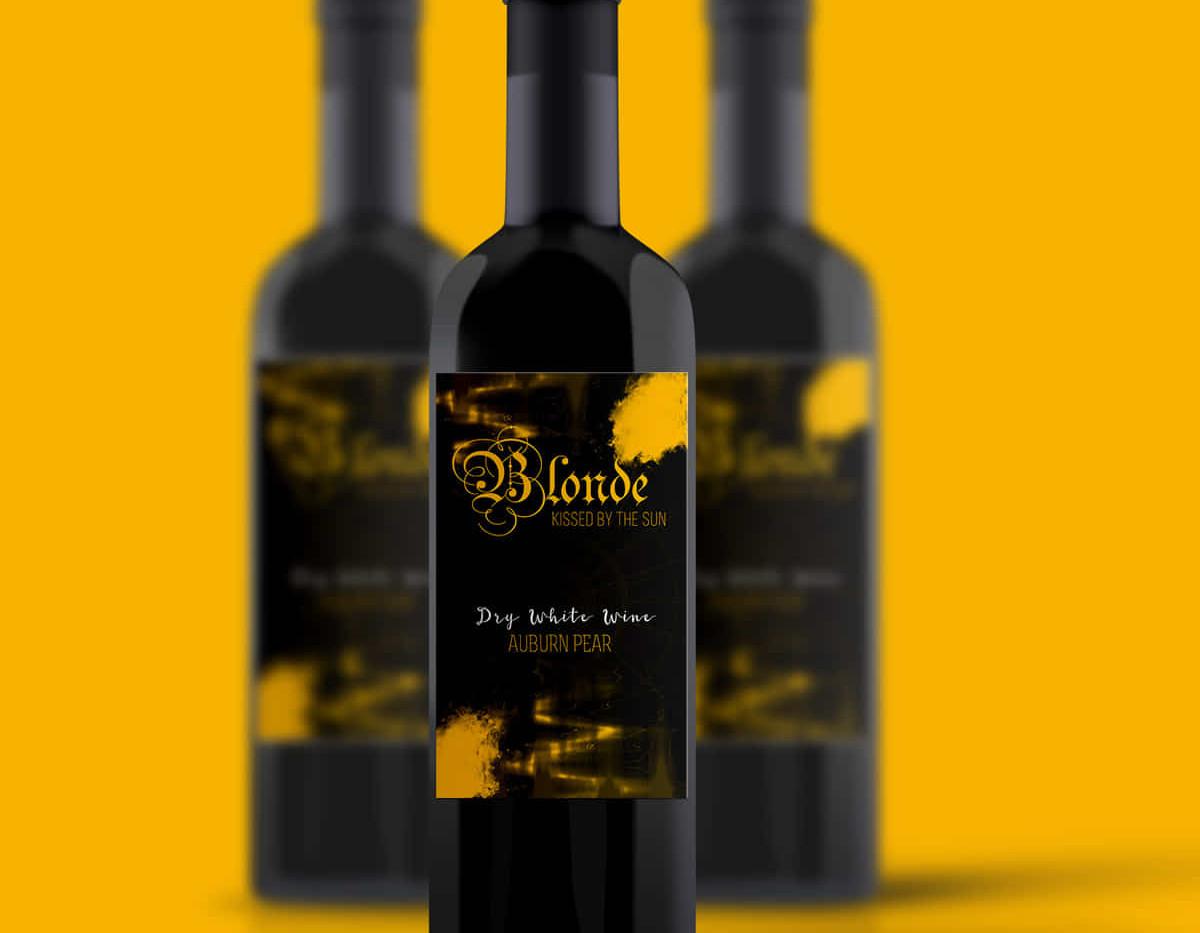 Blondie Wines