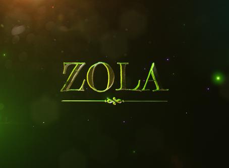 *NEW* Zola Promo Video