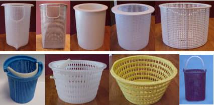 Basket - Pump