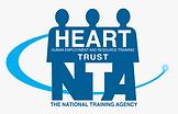 teal-heart-png-heart-trust-nta-jamaica.p