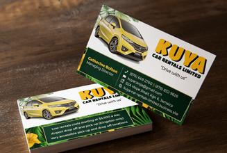 Kuya Car Rentals Limited
