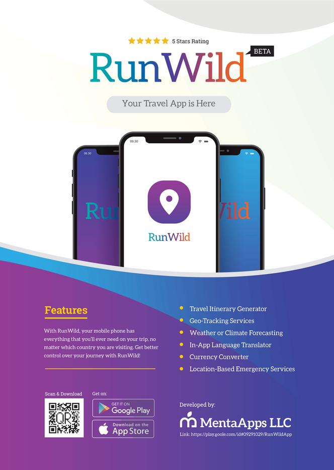 Run Wild Apps