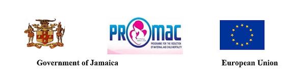 PROMAC logos