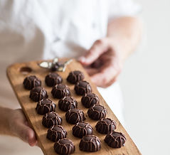 Hospitality & Consultancy - Pure Chocolate Company