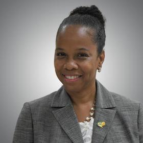 Dr. Karen Webster-Kerr