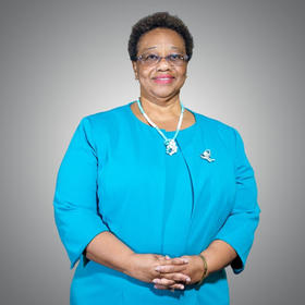 Dr. Sandra Chambers