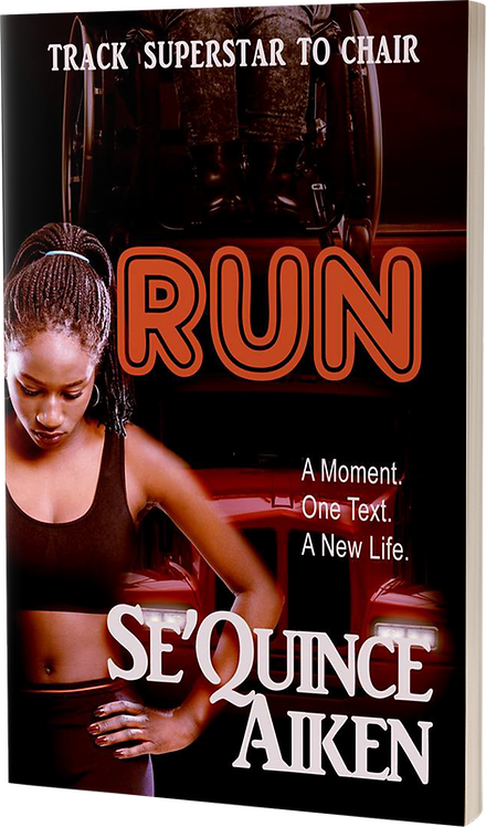 Run (Kindle Edition)