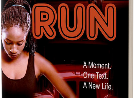 RUN - Available on Pre-Order