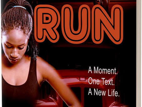 RUN by SeQuince Aiken