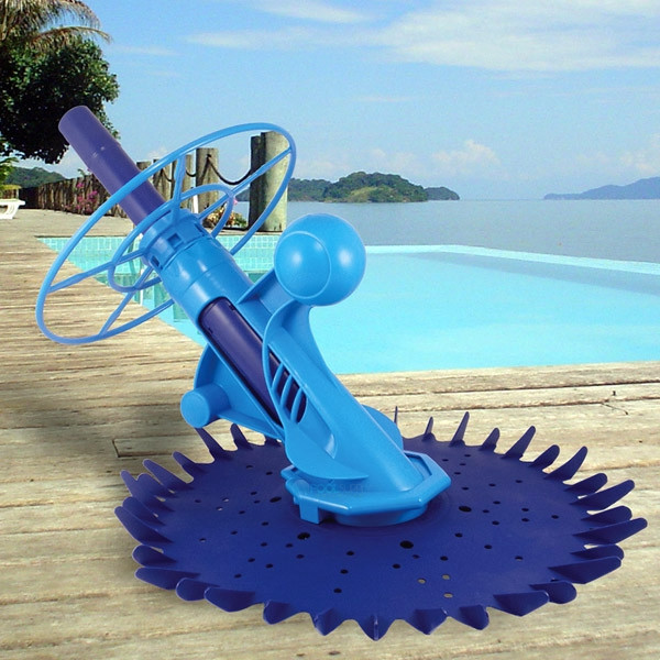 Inspiration L4 Automatic Pool Cleaner
