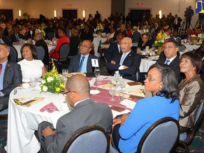 Children First to Benefit from Proceeds of National Prayer Breakfast