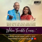 Transformed Life Church