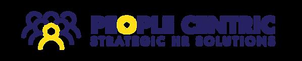 People Centric Colour Logo - transparent