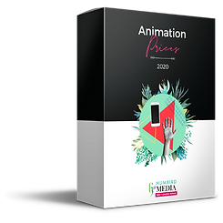 Animation Packages | Humbird Media