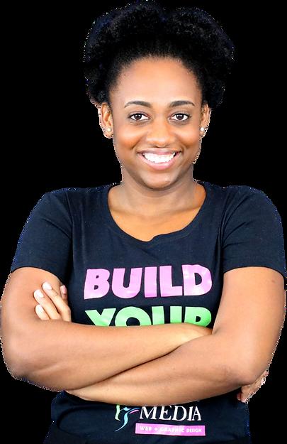 Shauna-Kay Anderson | Website, Animation, Graphic Design, Social Media Company Jamaica