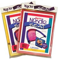 Wacky Noodle Seat