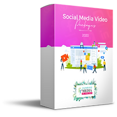 Social Media Video Packages | Humbird Media