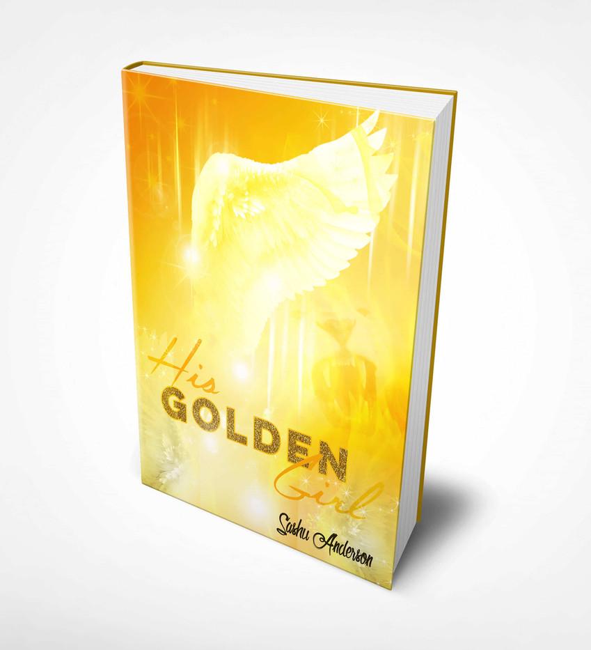 His Golden Girl