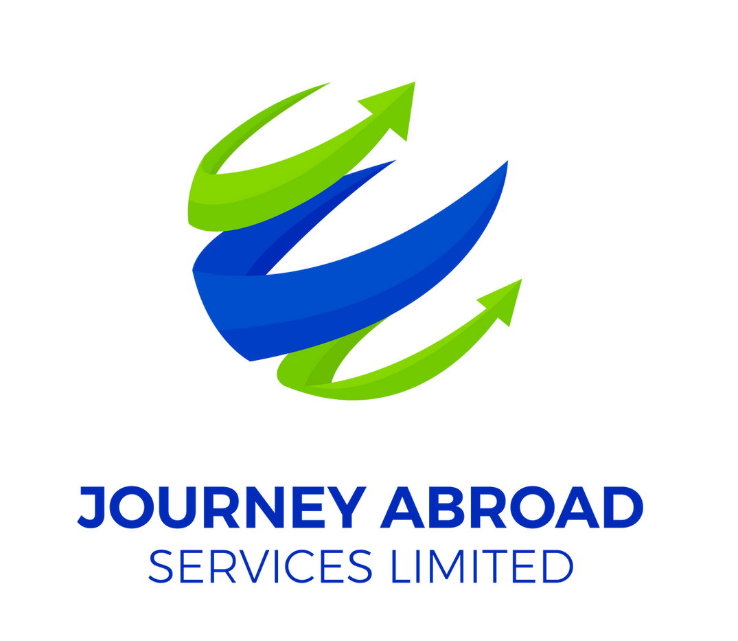 Journey Abroad