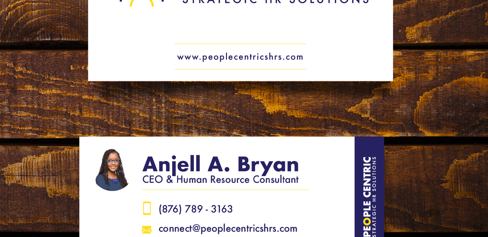 People Centric SHRS