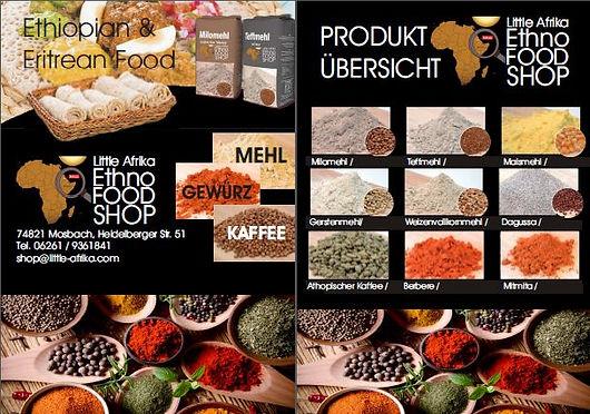 Ethno Shop Prospekt