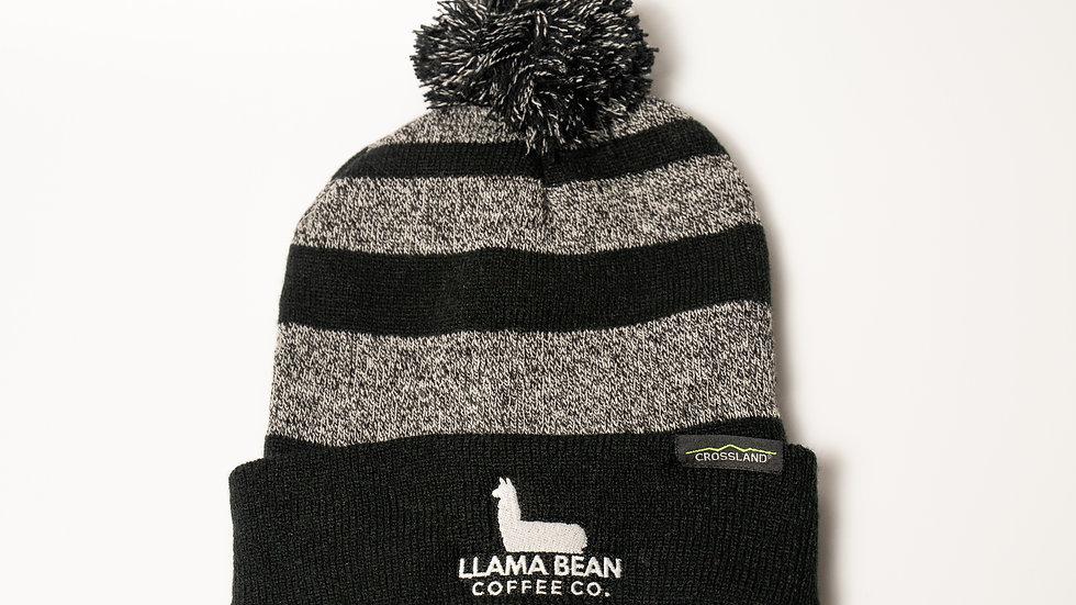 Llama Beanie