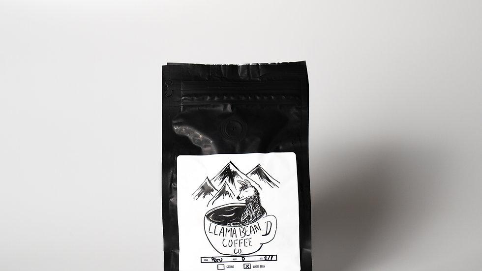 12 OZ Rwandan Coffee