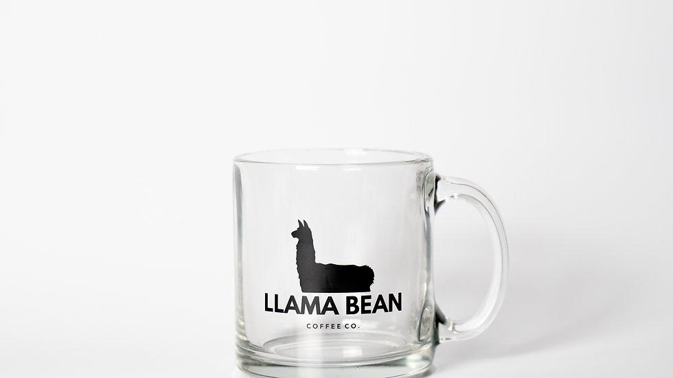 13 OZ Llama Bean Mug