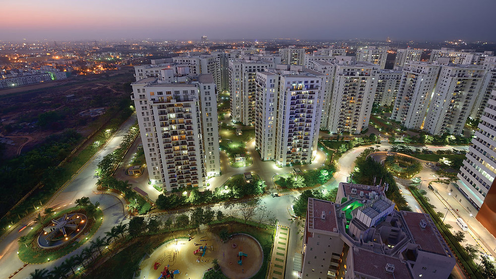 Search Indian Real Estate