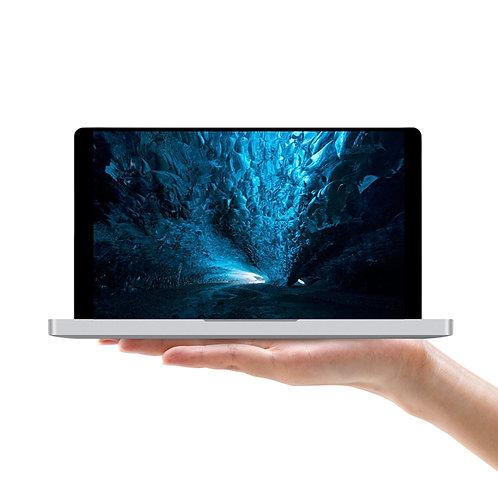 Mini Laptop Mix 1S 7 Inch UMPC Touch Screen Intel Celeron 3965Y 8GB/256GB
