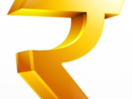 Why do we need to make the Indian Rupee stronger? How?