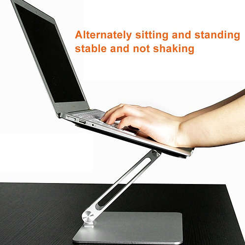 New Universal Aluminum Alloy Laptop Holder