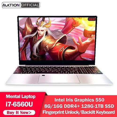 15.6inch 1080P Intel Core i7 Processor 8GB/16GB DDR4 Game Laptop