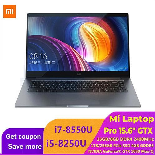 Mi Notebook Pro 15.6 Inch GTX 1050 Max-Q 4G Intel Core i7/i5 1TB/256G SSD