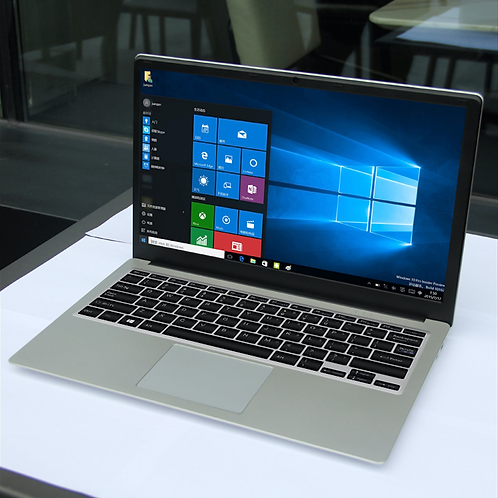Hot Selling 15.6 Inch Laptop Core i3/i5/i7 RAM 8GB  256/512 GB SSD WiFi
