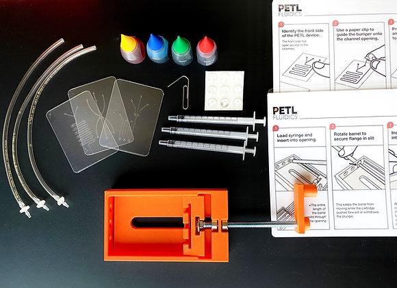 @Home Pump Kit