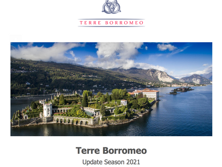 Terre Borromeo