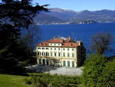 Villa Pallavicino